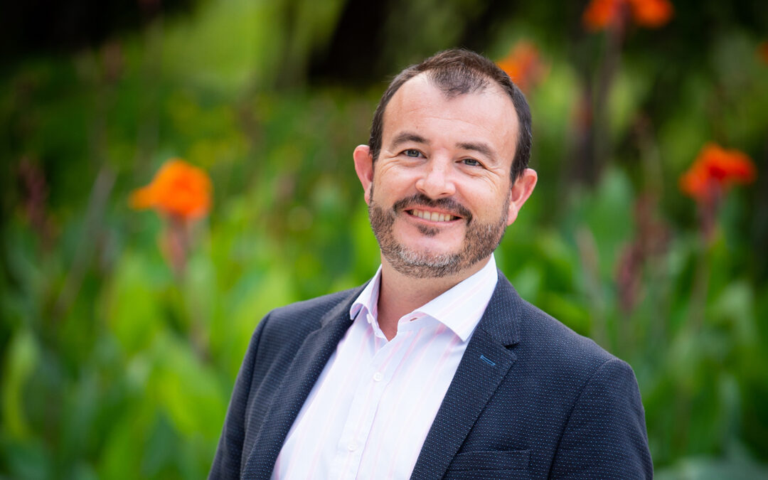 Experienced independent director, Jonathan Roney, boosts our Paradigm Governance team in Cayman